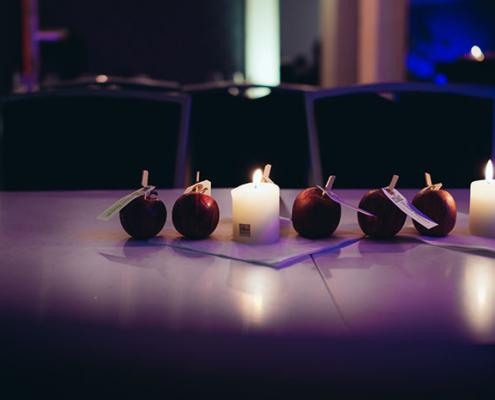 Der Eventplaner - Arten von Events und Catering