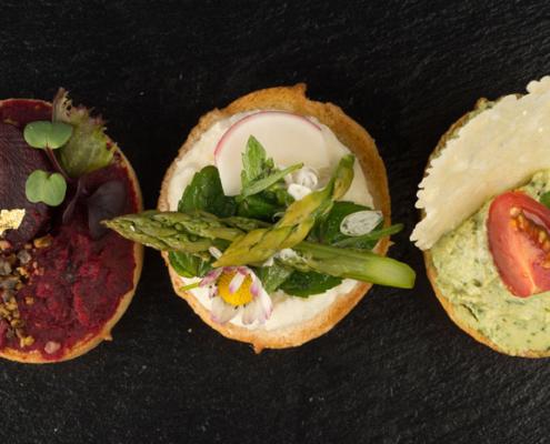 Vegetarische Ernährung - Was sie wissen sollten